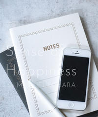 note & phone
