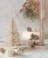 クリスマス準備②