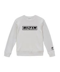 Sweat - RIZIN LOGO 1【RN21S05】