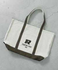 R canoe tote bag【R22-23B12】