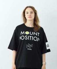 Tee - Mount【RN20T10】