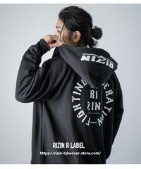Zip-up Hoodie【HD-ZIP】
