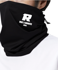 R neck gator【RN21MS05】