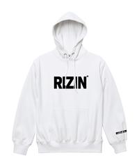 Hoodie - RIZIN 裏起毛【RN21H02】