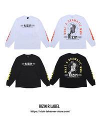ロングスリーブTシャツ TORA【LT-TR】