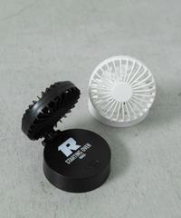R hands-free fan【R22-23Z09】