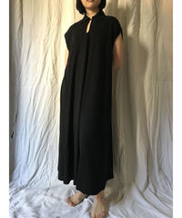 day dress (black)