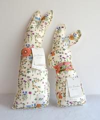 Vintage Rabbit クッションぬいぐるみ