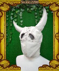 kki.2288 悪魔のマスク。