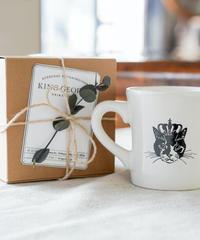 KING GEORGE HOME MADE オリジナルマグカップ