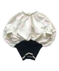 Balloon top (white)