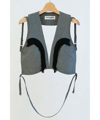 harness - (type03) - grey