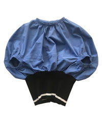 Balloon top (blue)