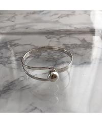 silver925 bangle -011-