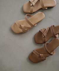 stitch rafu sandal
