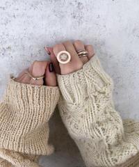 vintage__flower ring