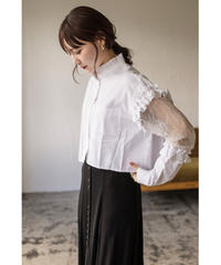 Acka original design lace blouse