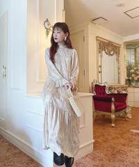 lady marble one-piece -FA405-