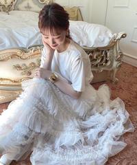 Acka original tulle skirt