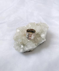 silver 925 ring  -132-