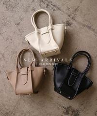 2way design bag