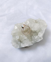 silver 925 ring  -133-
