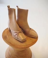 knit socks boots