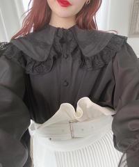 Acka original frill blouse -FA330-