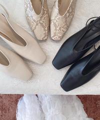 lace up shoes -FA025-