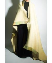 30.Organic cotton Blanket /Clove
