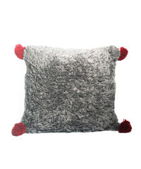 2.Cushion Cover M/ Gray (45×45)