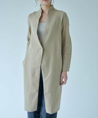 Women's  Coat  Beige  (コート・ベージュ)