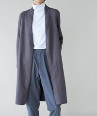 Women's  Coat  Gray   (コート・グレー)