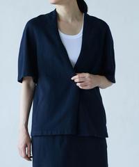 Women's Summer  Jacket Navy(サマージャケット・ネイビー)