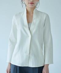 Women's  Jacket  White (ジャケット・ホワイト)