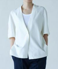 Women's Summer  Jacket White(サマージャケット・ホワイト)