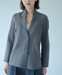 Women's  Jacket  Gray (ジャケット・グレー)