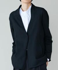 Women's Jacket  Black(ジャケット・ブラック)