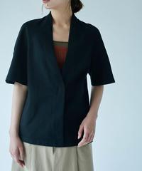 Women's Summer  Jacket Black (サマージャケット・ブラック)