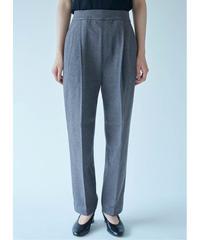 Women's  Tapered Pants  Gray (テーパードパンツ・グレー)