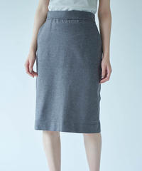 Women's Tight  Skirt Gray (タイトスカート・グレー)