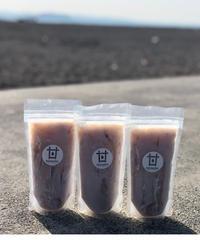 16種類の雑穀・komeama 生米麹甘酒 250g×3