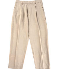 【予約販売】Ball String Trousers / 2021ss