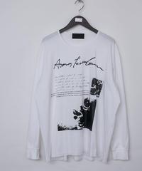 【予約販売】20aw TAKASHI KONDO T-Shirt