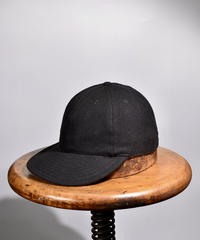 SOLID CAP(BLACK)