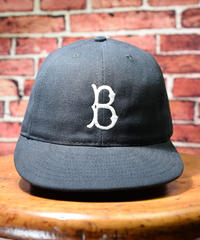 BROOKLYN DODGERS 1955_C(BLACK)