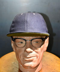 SOLID CAP 2(NAVY)