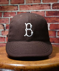 BROOKLYN DODGERS 1955(BROWN)