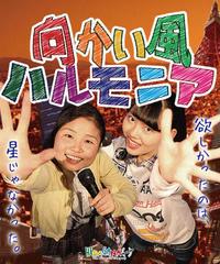 <CD>『向かい風ハルモニア』