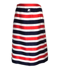 クレージュ 70年代 スカート